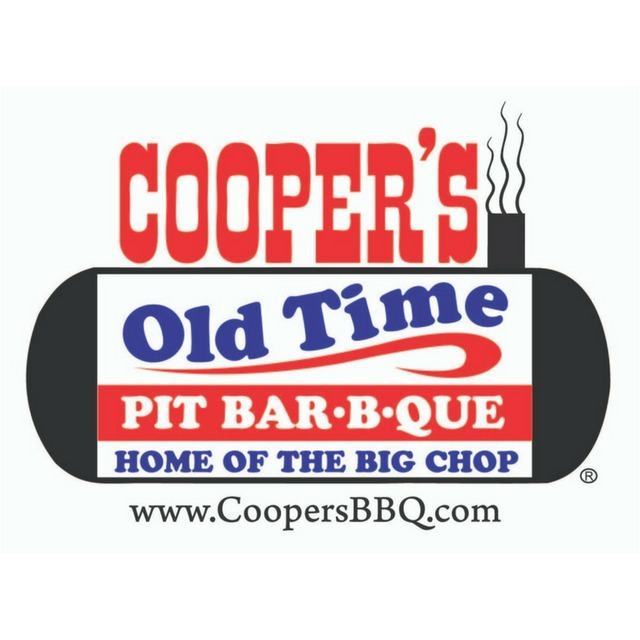 avatar for Coopers Old Time Pit Bar-B-Que