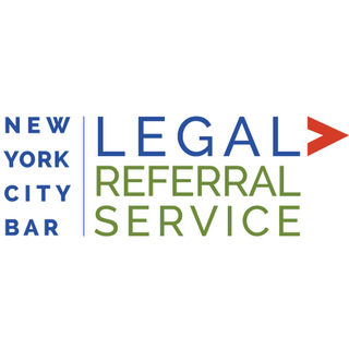 avatar for New York City Bar Legal Referral Service
