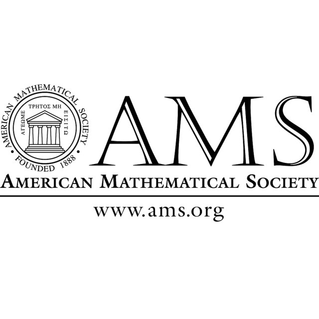 American Mathematical Society - 2017 Charleston Library