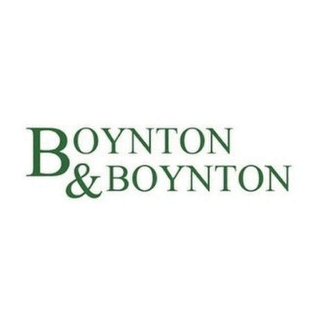 avatar for Boynton and Boynton