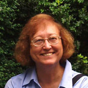 avatar for Connie Willis