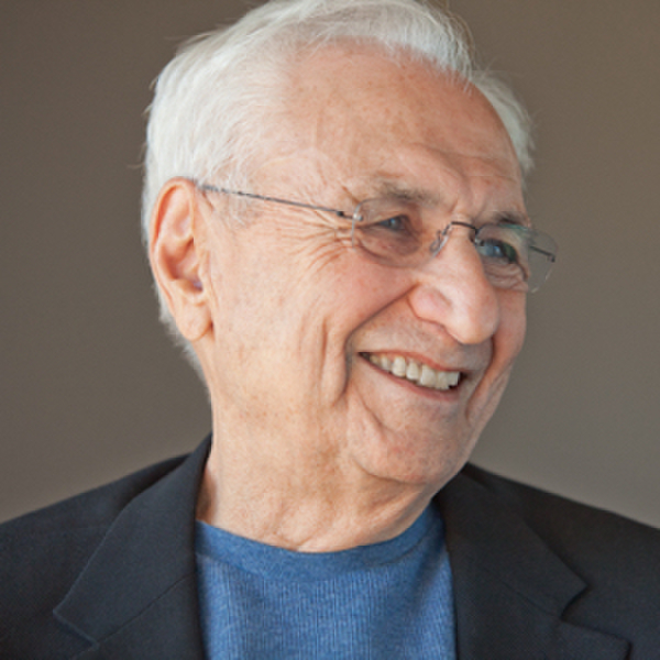 avatar for Frank Gehry