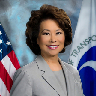 avatar for Elaine Chao