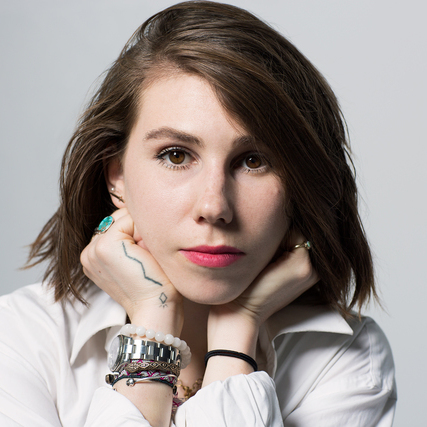 avatar for Zosia Mamet
