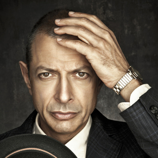 avatar for Jeff Goldblum