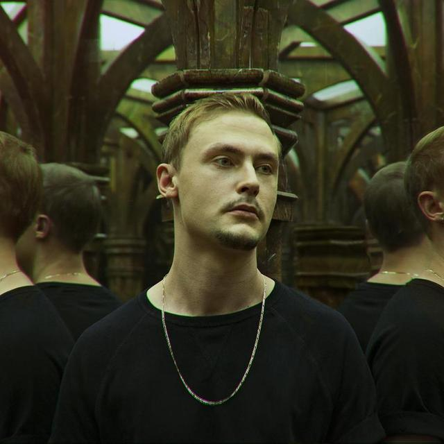 avatar for Lapalux