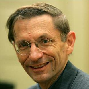avatar for Bill Drayton