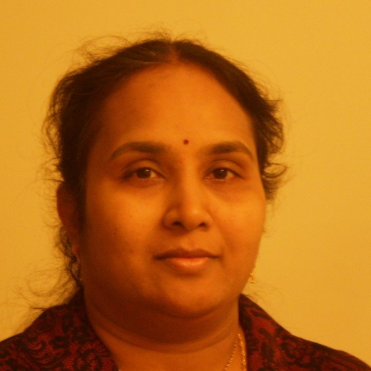 avatar for sailaja