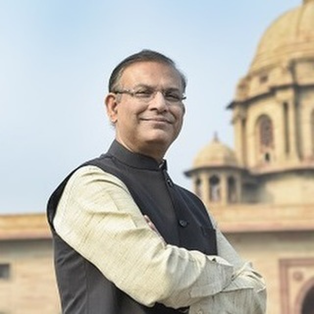 avatar for Jayant Sinha