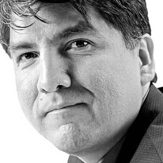 avatar for Sherman Alexie