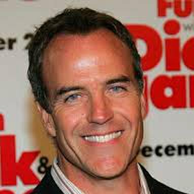 avatar for Richard Burgi