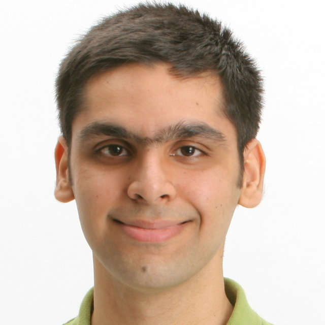 avatar for Anirudh Koul