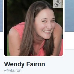 avatar for Wendy Fairon