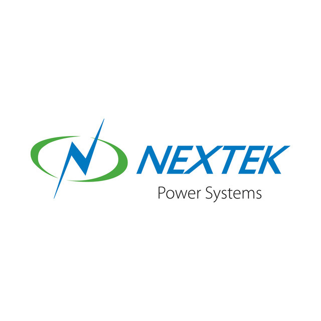 avatar for Nextek Power Systems