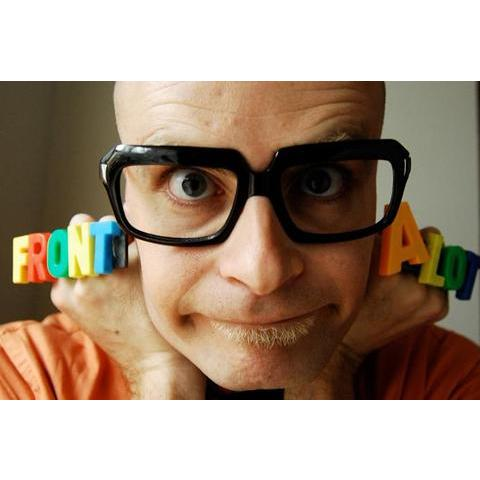 avatar for MC Frontalot