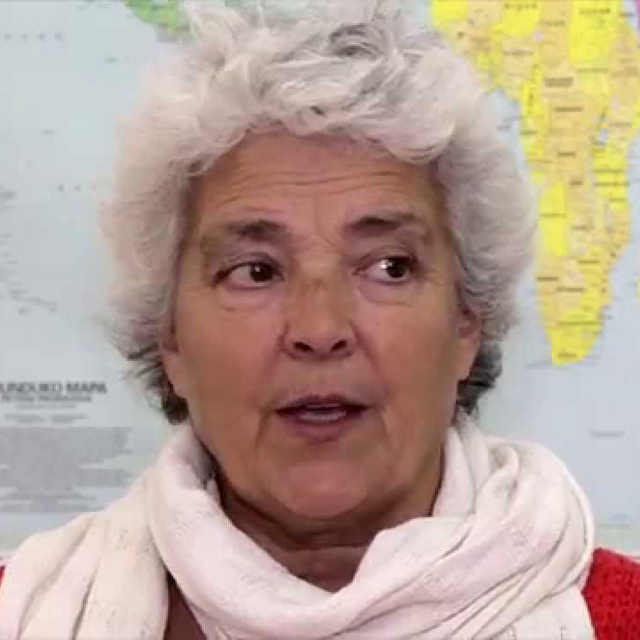 avatar for Mabel Cañada