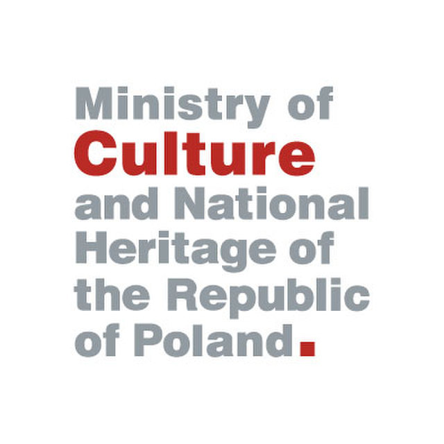 avatar for Polish Ministry of Culture