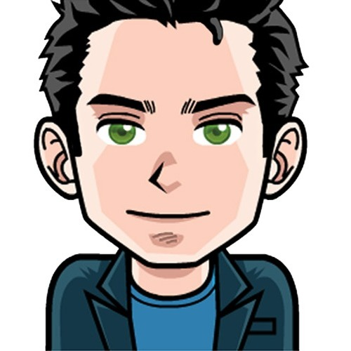 avatar for Patrick Walsh
