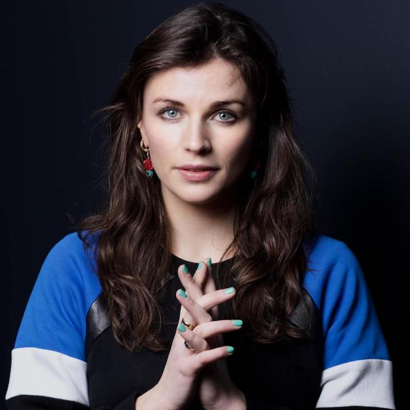 avatar for Aisling Bea