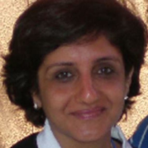 avatar for Seema Nagrath Menon