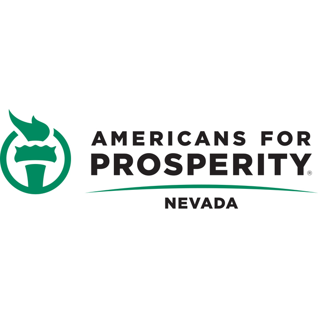 avatar for Americans for Prosperity Nevada