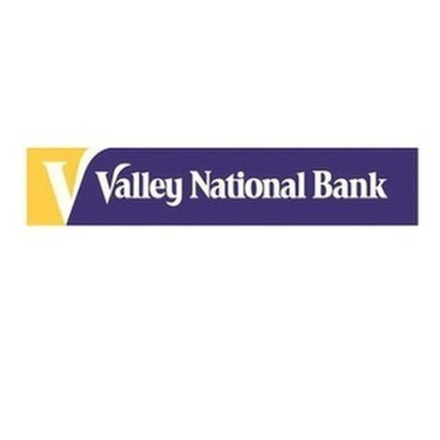 avatar for Valley National Bank