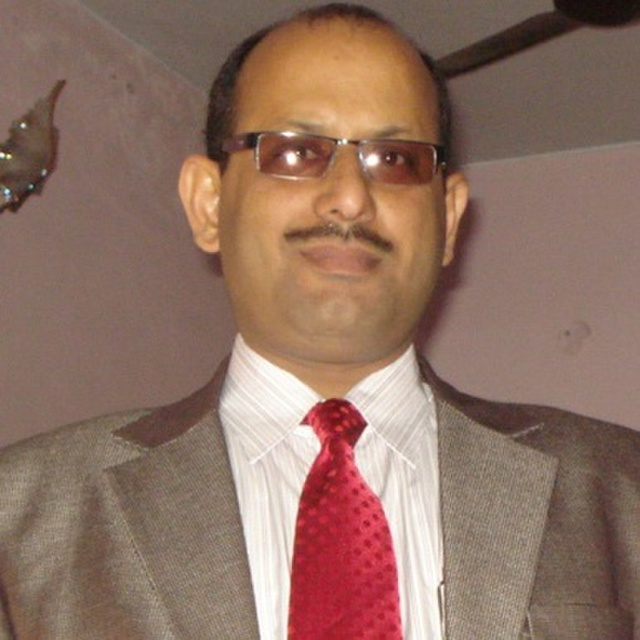 avatar for ANIL KUMAR MISHRA