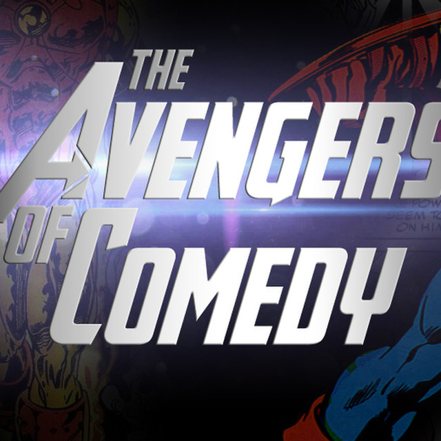 avatar for Avengers of Comedy