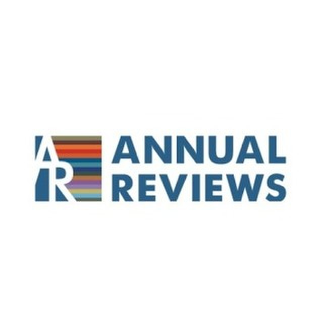 avatar for Annual  Reviews