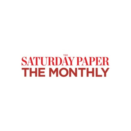 avatar for The Saturday Paper/The Monthly