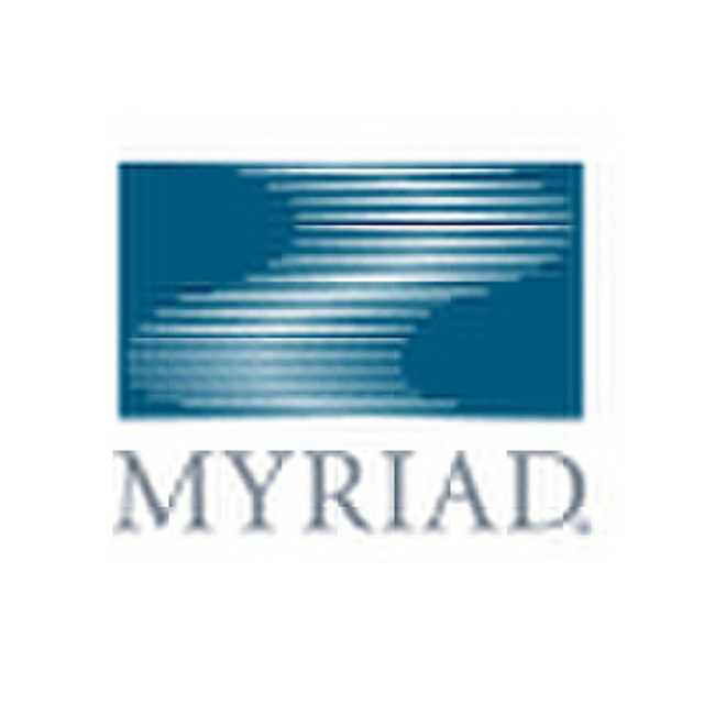 avatar for Myriad Genetic Laboratories, Inc.