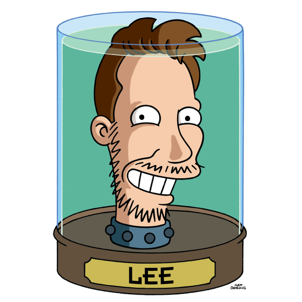 avatar for Lee Supercinski