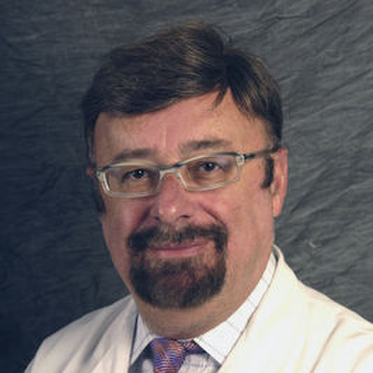 avatar for George Grossberg, MD