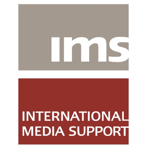 avatar for International Media Support (IMS)