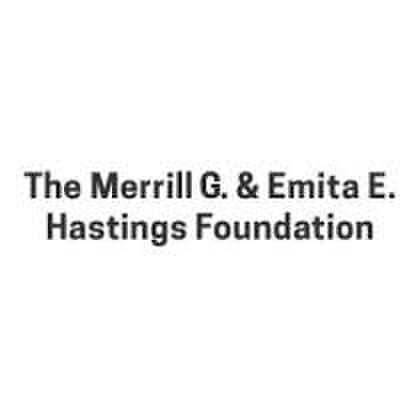 avatar for Merrill G. & Emita E. Hastings Foundation