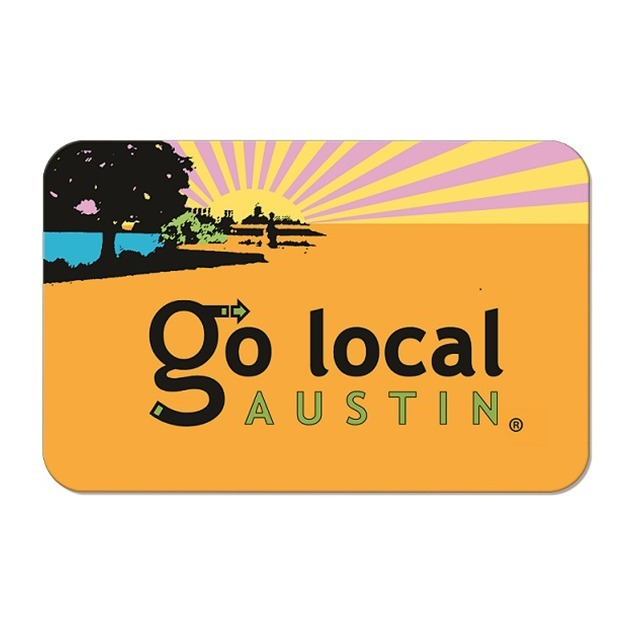 avatar for Go Local