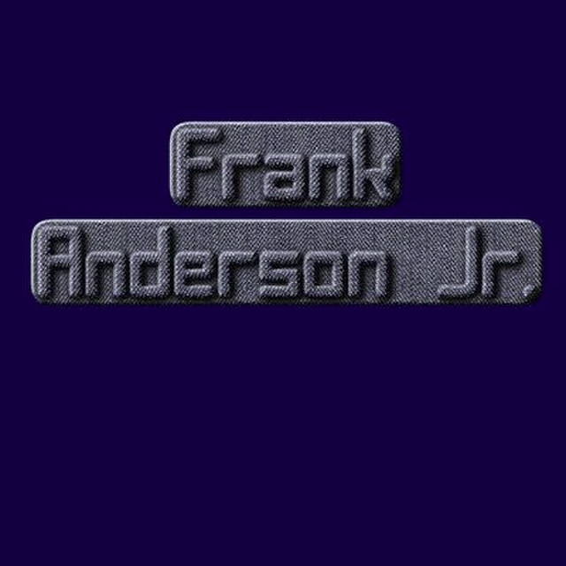avatar for Frank Anderson Jr.
