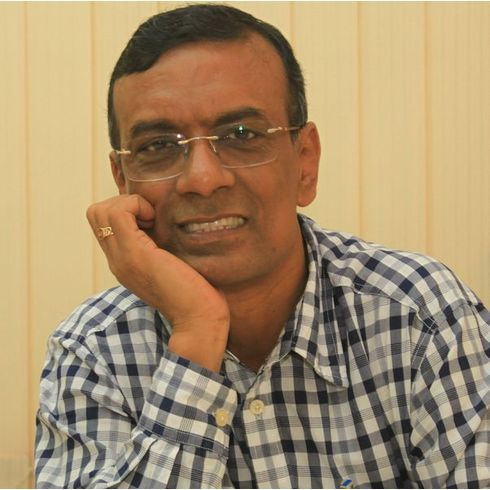 avatar for Chandra Shekhar Ghosh