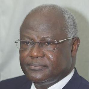 avatar for H. E. Ernest Bai Koroma
