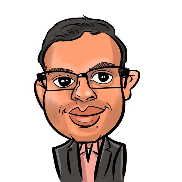 avatar for ANAND RAJE