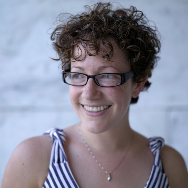avatar for Nicole Perlman