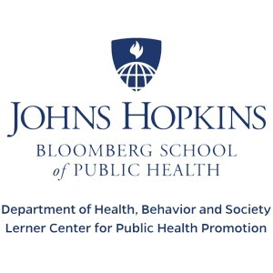 avatar for Johns Hopkins Bloomberg School of Public Health Department of Health, Behavior and Society