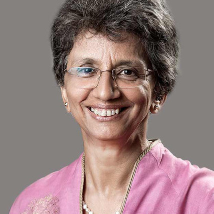 avatar for Rekha Mehrotra Menon