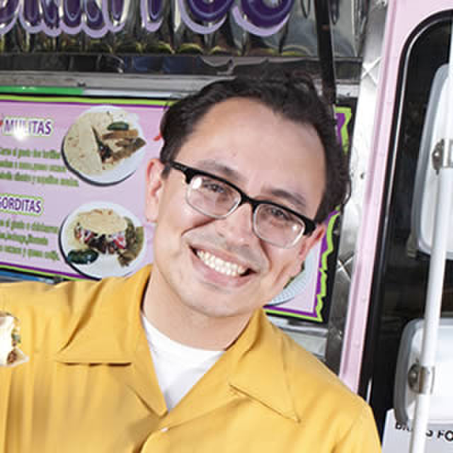 avatar for Gustavo Arellano