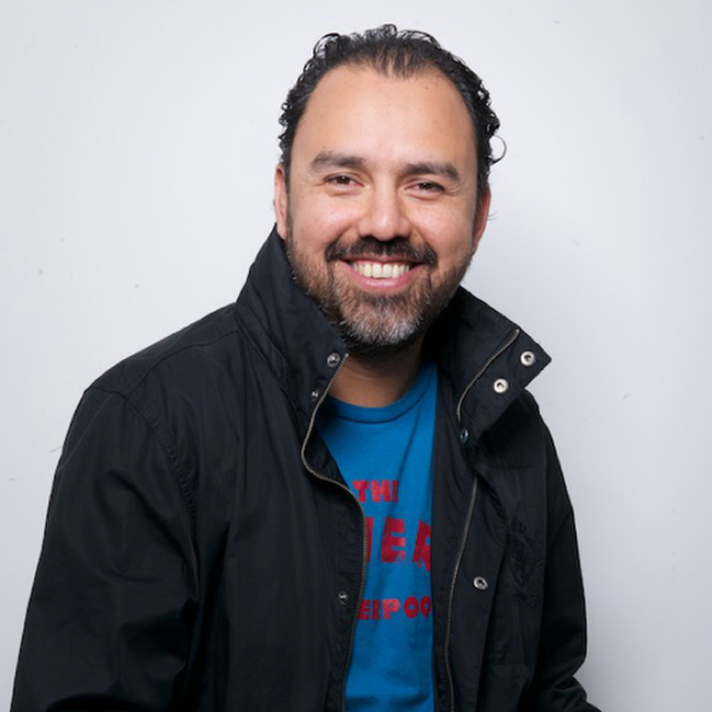 avatar for Miguel Angel Ruiz