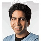 avatar for Sal Khan