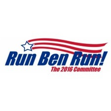 avatar for The 2016 Committee for Ben Carson