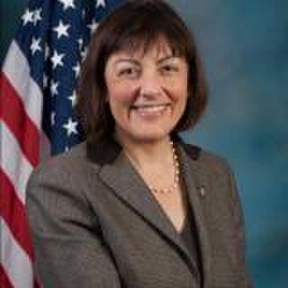 avatar for Congresswoman Suzan DelBene