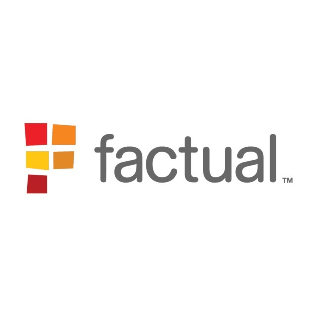 avatar for Factual