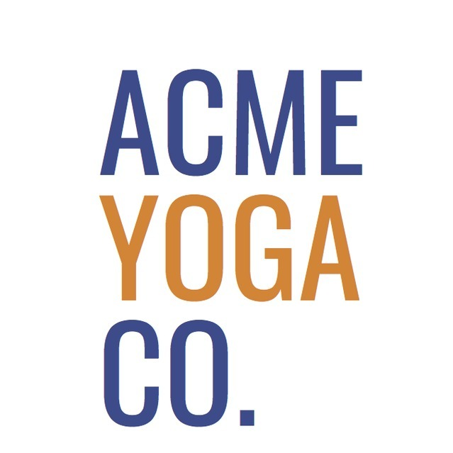 avatar for Acme Yoga
